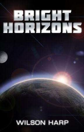 Bright Horizons by WilsonHarp