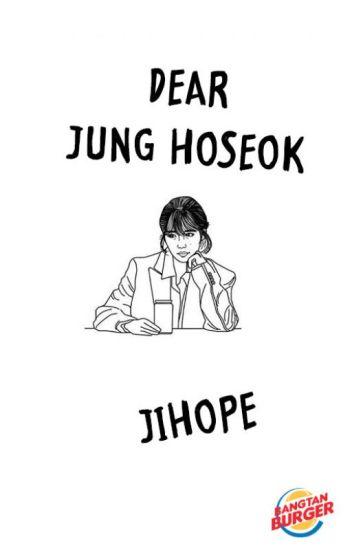 Dear Jung Hoseok (JiHope)