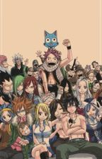 Fairy Tail x reader Boyfriend/Girlfriend scenarios! by AnimeRosey