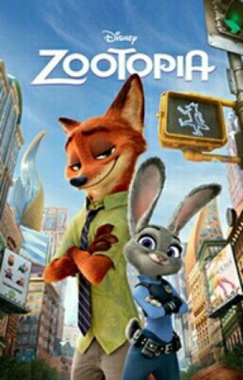 Zootopia: The New Recruit #Wattys2016 (Nick Wilde X Reader)