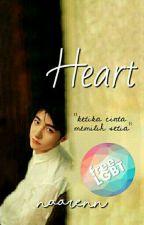 HEART by Naarenn