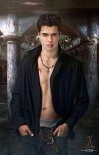 Raphael Santiago x Reader- Forbidden Love by Fandom-Cutie122