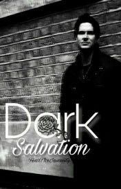 Dark Salvation (Ghost Adventures) by FearTheInsanity
