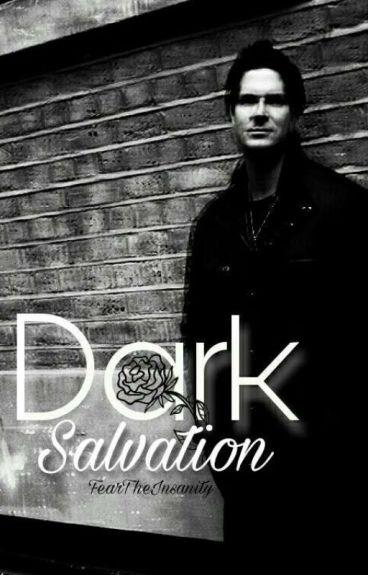 Dark Salvation (Ghost Adventures)