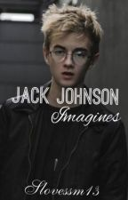 Jack Johnson imagines  by slovessm13