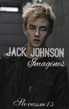 Jack Johnson imagines  by slovessm13