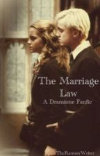 The Marriage Law by TheRamseyWriter