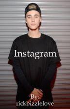 Instagram | Justin by rickbizzlelove