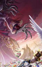 Medusas servant - a Kid Icarus x reader Fan-Fiction by ATinyChicken