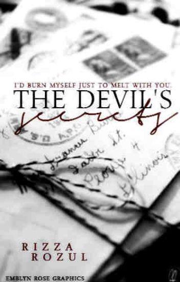The Devil's Secrets (MDIMB: Travis's POV)
