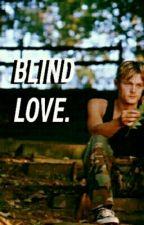 Blind Love / Rickyl by PineappleTea