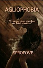 Agliophobia by sprofove