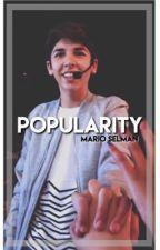 Popularity|Mario Selman| by WendySelman