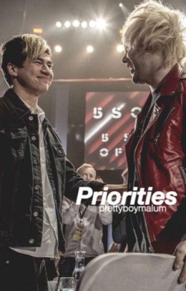 Priorities (malum au)