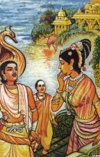 The Son of Cauvery, Book I -  New Floods by AbhinavRajagopalan