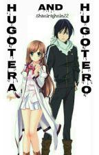 Hugotera And Hugotero by shaeirajhein22