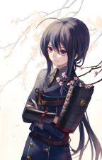 [Touken Ranbu] Hành trình trở thành một Saniwa by HongNguyn280897