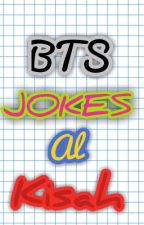 BTS Jokes [Al-Kisah] by SuamikuMrHamster__