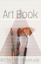 Art Book by Haramboii