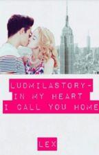 Ludmila Story - in my heart I call you home. II by lex_sascha
