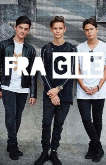 Fragile // Sequel to Torn