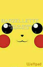 BARZELLETTE //COMPLETATA// by La_Mia_Leonessa