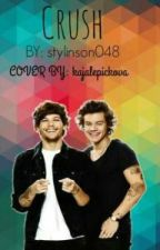 Crush || l.s  A/B/O by stylinson048