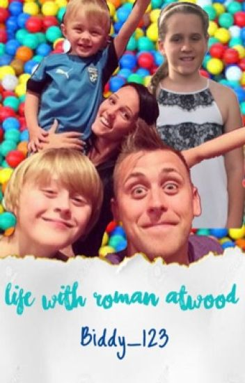 Life with Roman Atwood