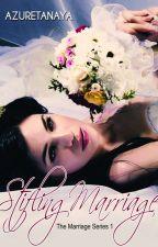 My Wedding (The Wedding #1) by azuretanaya