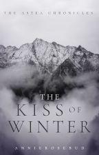 The Winter Princess by AnnieRosebud