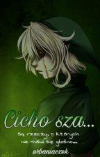Cicho Sza...  by urbaniaczek
