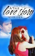 A True Love Story Never Ends | ViceRylle by ayenviceral