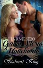 Stalwart King Series:Gavin Storm Hunchman by harmese20