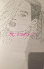 My draws :3 by LivkaBoo