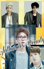 Gluttonous Beauty (BTS fanfiction) by Kiyuu07