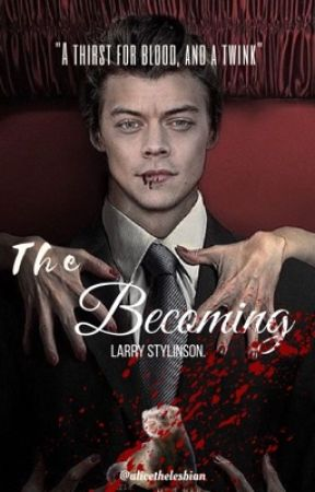 The Becoming - l.s by ilacbaby