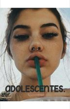 Adolescentes by dreamerlfm