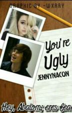 You're Ugly; Chandler Riggs •Editando• by -lheviosa
