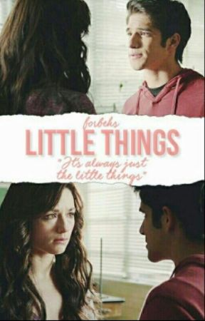 Little Things  by _iqxahx