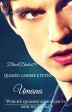 Umana  by Valedark79