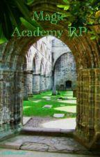 Magic Academy RP by IIRin-ChanII