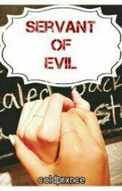 Servant Of Evil (YoonYul) by silentyoo