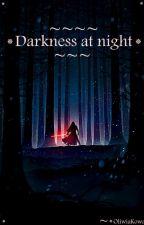 ★Darkness at night  by Liviennn