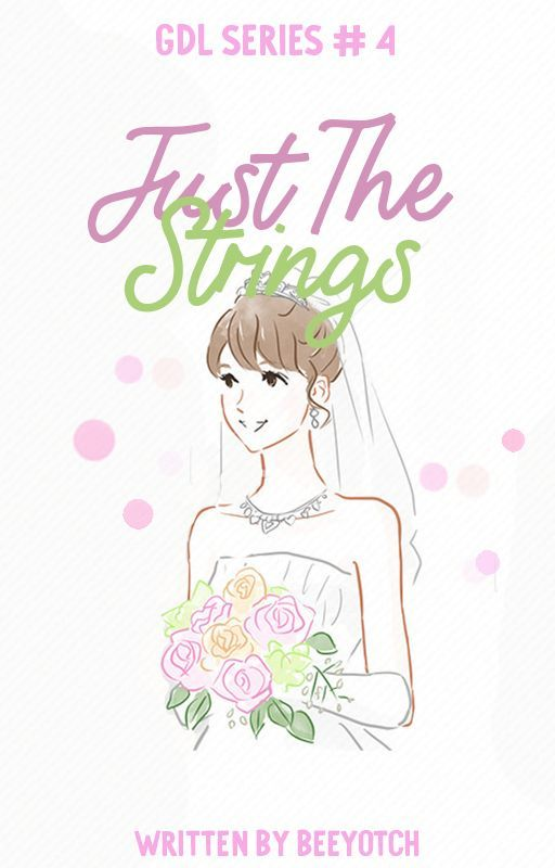 Just The Strings by beeyotch