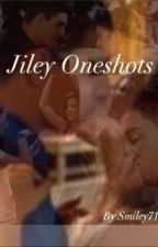 Jiley Oneshots  by smiley719