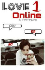 LOVE ONLINE / JiKook [W TRAKCIE POPRAWY] by ParkYongJin9