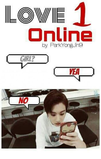 LOVE ONLINE / JiKook [W TRAKCIE POPRAWY]