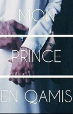 Imad : J'étais Son Prince En Qamis by FleurDuBitume