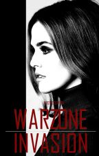 WARZONE: INVASION #ROMITRI (2016 COLLECTION) by iristhecutie02