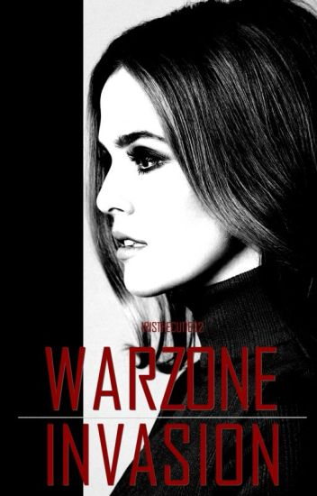 WARZONE: INVASION #ROMITRI (2016 COLLECTION)